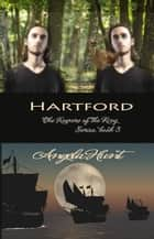 Hartford ebook by Angela Hunt