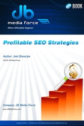 Profitable SEO Strategies ebook by Jeet Banerjee