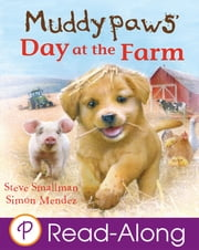 Muddypaws' Day at the Farm ebook by Steve Smallman,Simon Mendez
