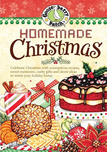 Homemade Christmas ebook by Gooseberry Patch