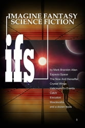 ifs Fantasy Science Fiction ebook by Al Gengler