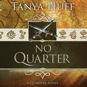 No Quarter audiobook by Tanya Huff
