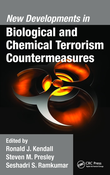 New Developments in Biological and Chemical Terrorism Countermeasures ebook by