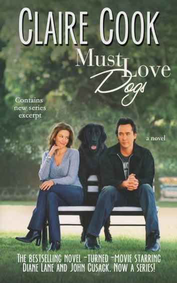 Must Love Dogs ebook by Claire Cook