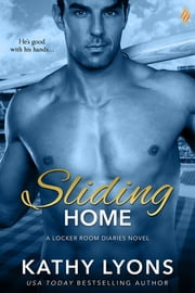 Sliding Home ebook by Kathy Lyons