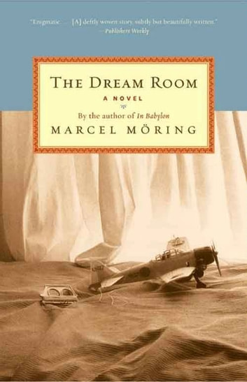 The Dream Room ebook by Marcel Moring