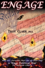 Engage ebook by Dr.Troy Clark