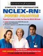 NCLEX-RN ebook by LearningExpress LLC