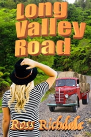 Long Valley Road ebook by Ross Richdale