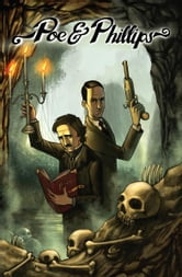 Poe & Phillips ebook by Jaime Roman Collado