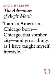 The Adventures Of Augie March ebook by Saul Bellow