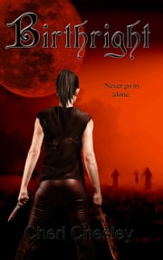Birthright ebook by Cheri Chesley