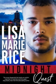Midnight Quest - A 'Men of Midnight' Novel ebook by Lisa Marie Rice