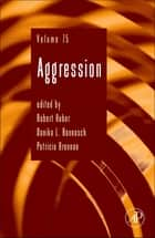 Aggression ebook by Robert Huber