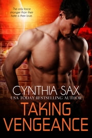 Taking Vengeance ebook by Cynthia Sax
