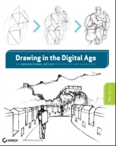 Drawing in the Digital Age - An Observational Method for Artists and Animators ebook by Wei Xu Ph.D.