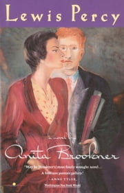 Lewis Percy ebook by Anita Brookner