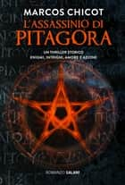 L'assassinio di Pitagora ebook by Marcos Chicot,Andrea Carlo Cappi