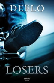 Losers ebook by Luc Deflo