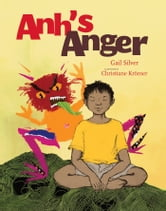Anh's Anger ebook by Gail Silver