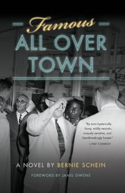 Famous all over Town - A Novel ebook by Bernie Schein,Janis Owens