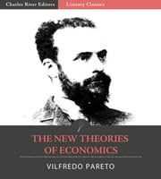 The New Theories of Economics ebook by Vilfredo Pareto