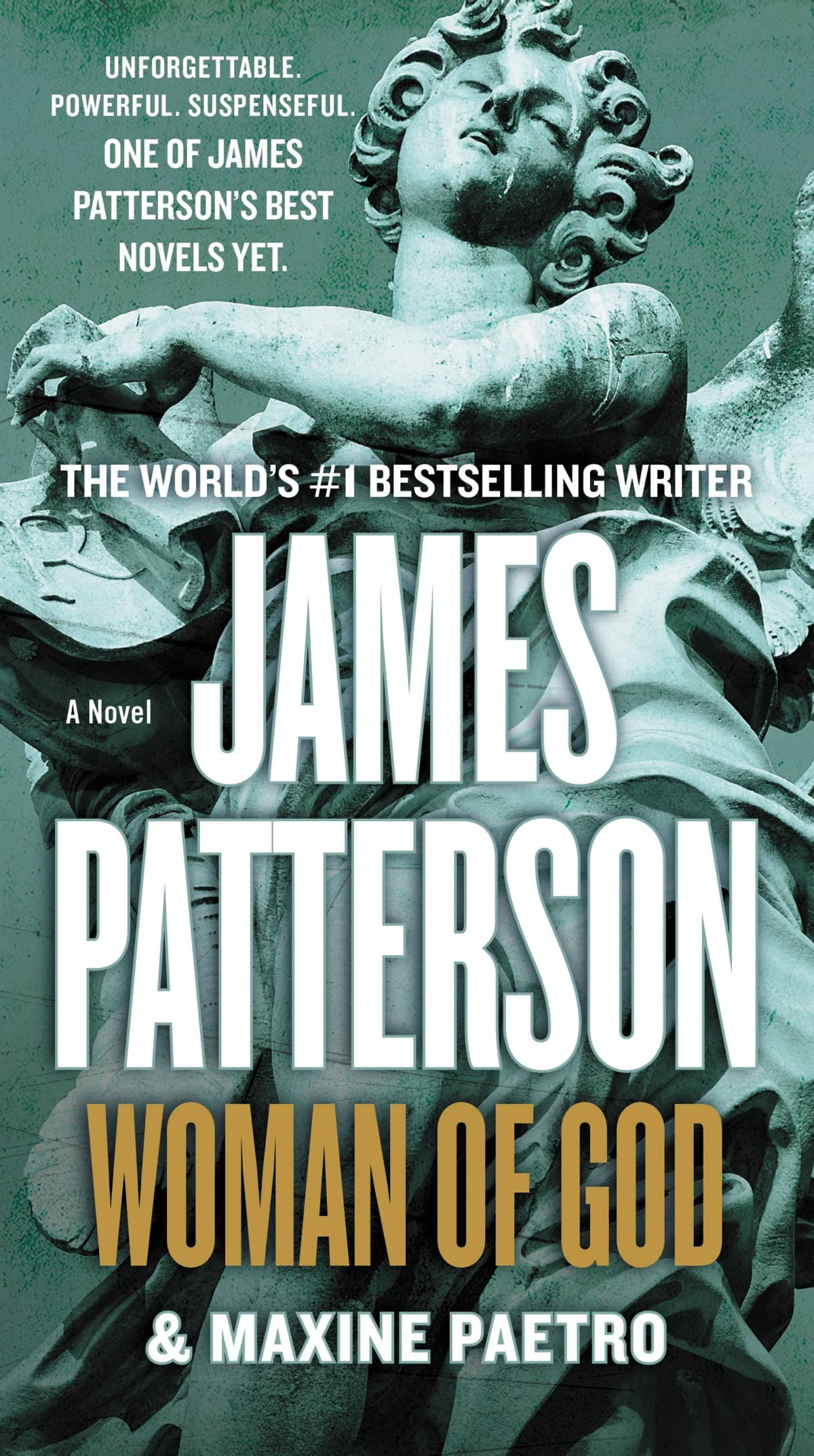 The chemist ebook by stephenie meyer 9780316387859 rakuten kobo woman of god ebook by james patterson fandeluxe Image collections