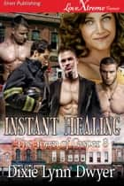 Instant Healing ebook by