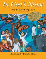 In God's Name ebook by Sandy Eisenberg Sasso