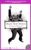 A Teacher's Guide to Brave New World