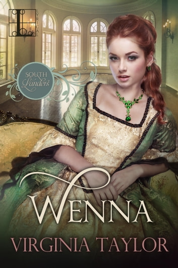Wenna ebook by Virginia Taylor