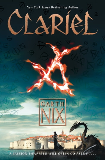 Clariel - The Lost Abhorsen eBook by Garth Nix