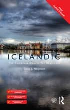 Colloquial Icelandic - The Complete Course for Beginners ebook by Daisy Neijmann
