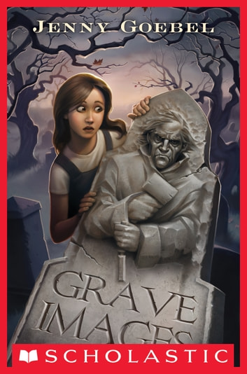 Grave Images ebook by Jenny Goebel