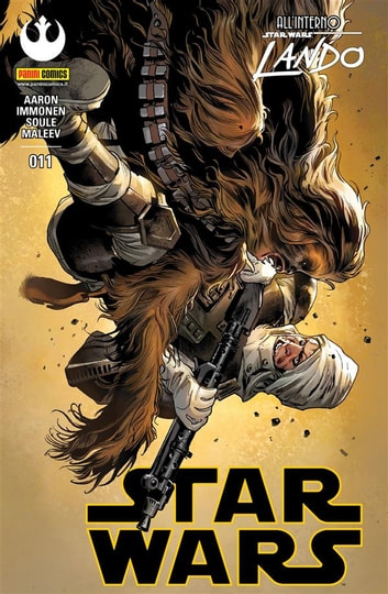 Star Wars 11 (Nuova serie) ebook by Alex Maleev,Stuart Immonen,Jason Aaron,Charles Soule