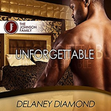 Unforgettable audiobook by Delaney Diamond