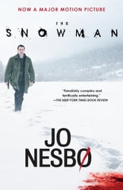 The Snowman ebook by Jo Nesbo