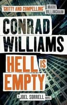 Hell is Empty ebook by Conrad Williams