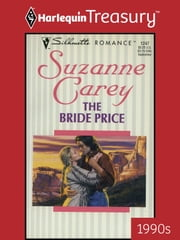 The Bride Price ebook by Suzanne Carey