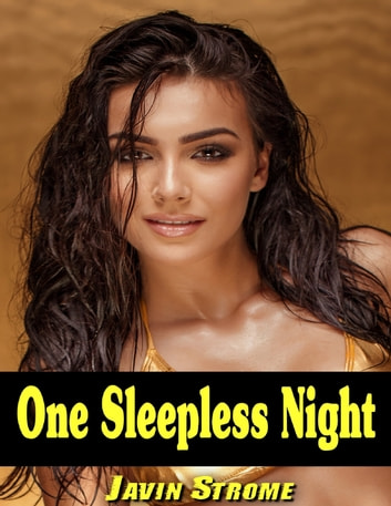 One Sleepless Night ebook by Javin Strome