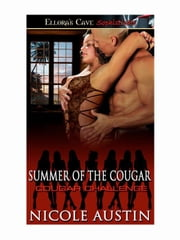 Summer of the Cougar ebook by Nicole Austin