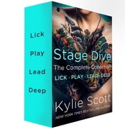 Stage Dive The Complete Collection ebook by Kylie Scott