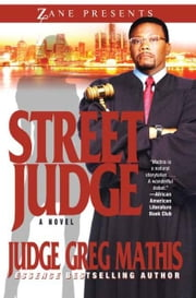 Street Judge ebook by Greg Mathis
