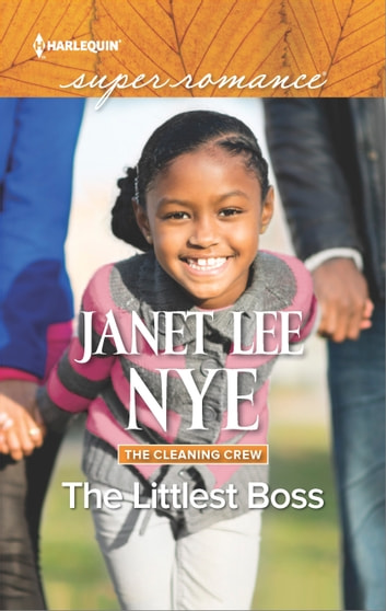 The Littlest Boss eBook by Janet Lee Nye
