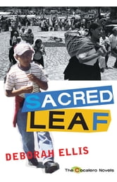 Sacred Leaf ebook by Deborah Ellis