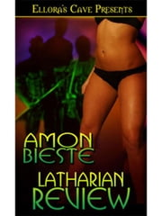 Latharian Review ebook by Amon Bieste