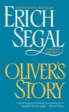 Oliver's Story ebook by Erich Segal