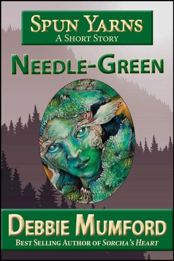 Needle-Green ebook by Debbie Mumford