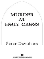 Murder at Holy Cross ebook by Peter Davidson