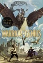 Warrior Genius Sneak Peek ebook by Michael Dante DiMartino